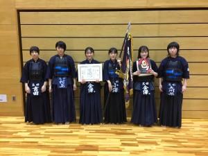 広田町剣道スポ少