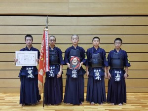 花巻中学校
